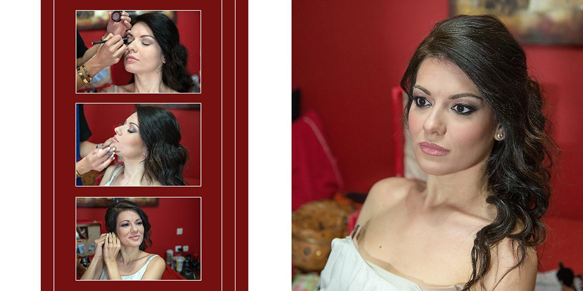 Athanasiou Maria Photography gamos