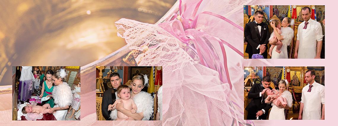 Baptisi Maria Athanasiou photography Larisa