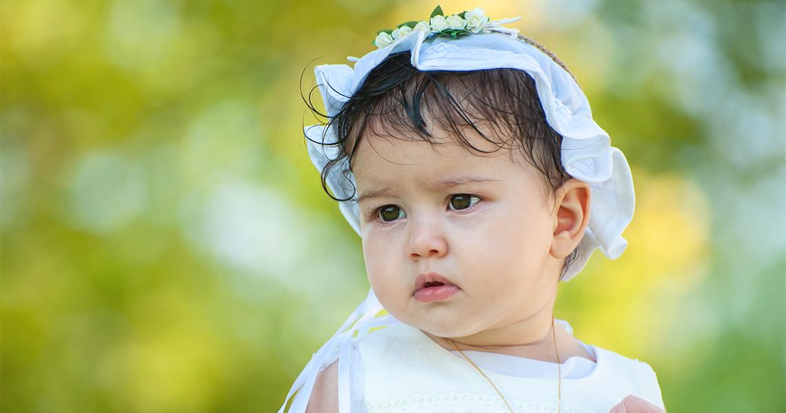 Φωτογράφιση Βάπτισης Λάρισα