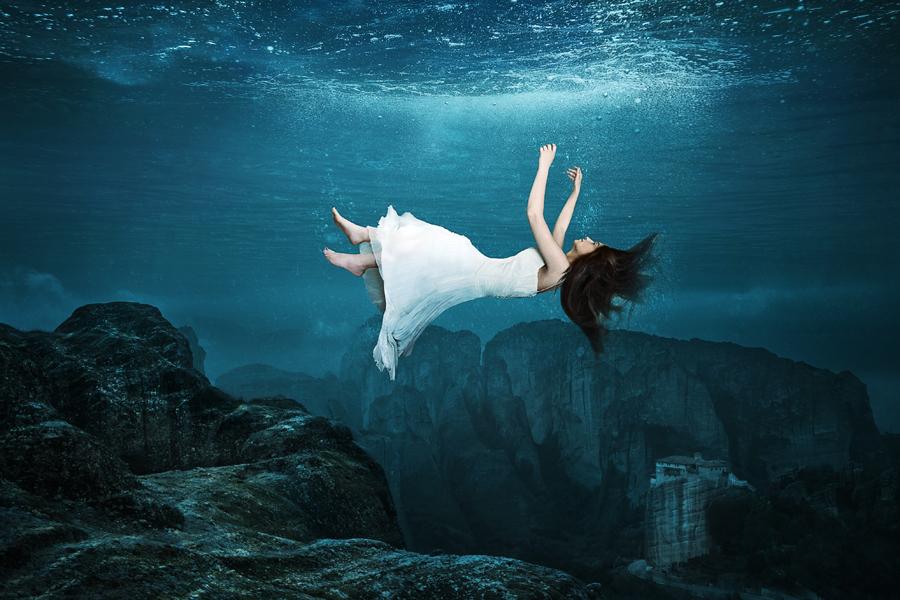 underwater martia athanasiou photography